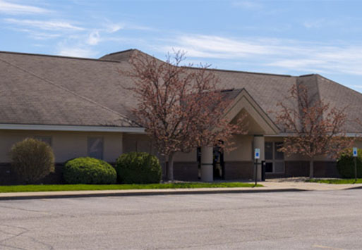 Goshen Physicians Family Medicine, Pro Park A and B location, contact information and map.