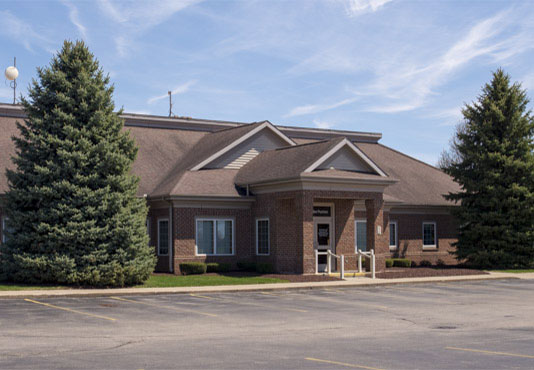 Goshen Physicians Family Medicine in Keystone location, contact information and map.