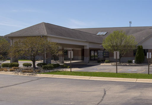 Goshen Physicians Gastroenterology location, contact information and map.
