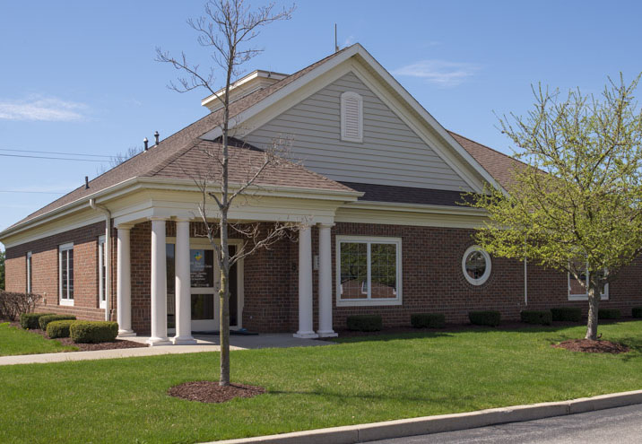 Goshen Sleep Disorders Center location, contact information and map.
