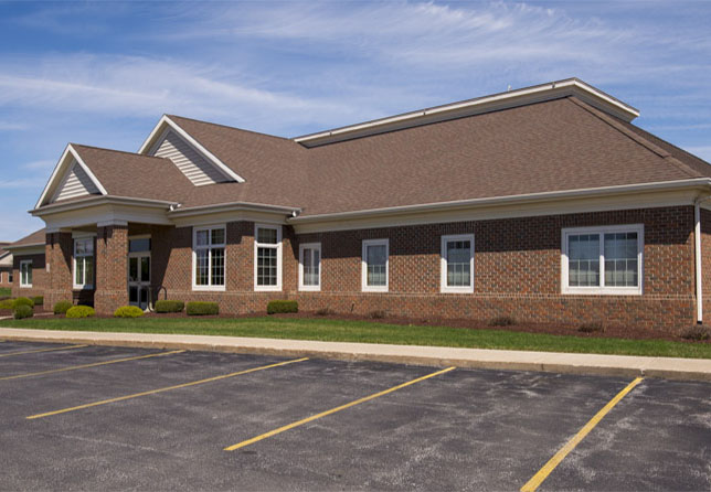 Goshen Physicians Internal Medicine location, contact information and map.